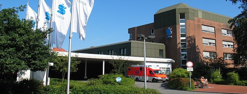 Sana Klinik Lübeck